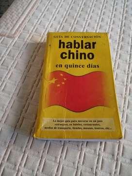 Hablar chino facil