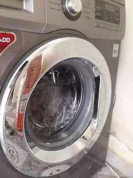 Lavarropa LG  COMO NUEVO !!