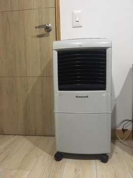 Ventilador - Enfriador de aire portatil Honeywell