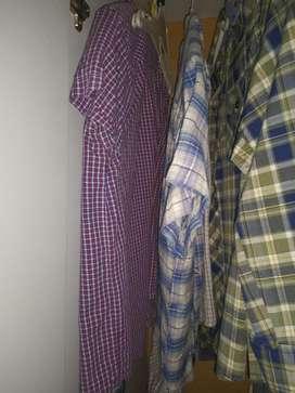 Vendo Varias Camisas de Niño