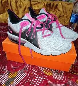 Zapatillas Nike Air Max 2019 Mujer