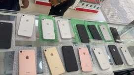 Vendo iphone 7 128GB usados