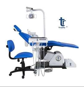 Unidad Odontológica Estacionaria Marca TROPHY Venta