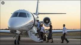 vuelos  ejecutivo y privados