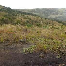 Terreno de Venta a 9 Km Vía Cumbe La Paz