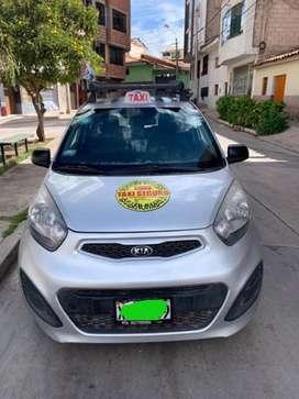 Vento auto Kia Picando