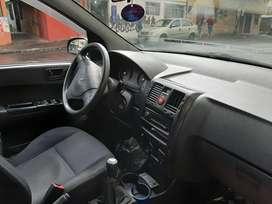 Hyundai 2011 1.6