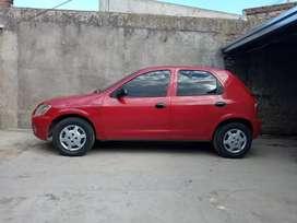 Suzuki fun año 2007 modelo ls 1.4 nafta