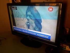 """LCD 42"""" BGH"""