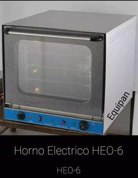 Horno eléctrico Conveccion