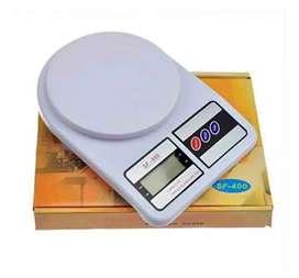 Gramera digital 10kg