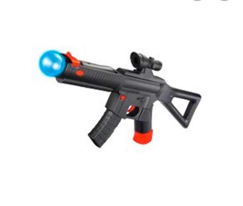 Pistola rebel para play station 3 0