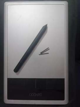 Tableta digitalizadora wacoom