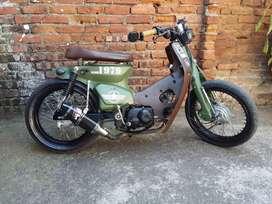 MOTO JIALING 70