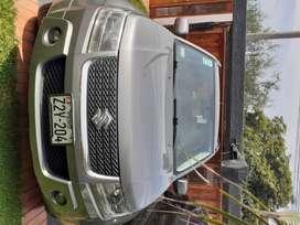 Vendo Camioneta Suzuki automatica 2008