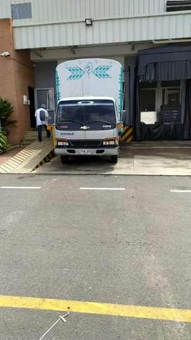 Se hace todo lo relacionado con el transporte servicio serio
