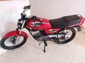 Rx115 2006 Restaurada de 0