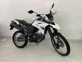 Yamaha xtz 250 modelo 2020 nuevecita