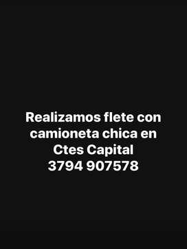 Flete Ctes Capital
