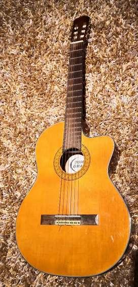 Guitarra Clásica Tom Grasso By Ortizo