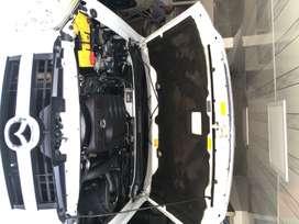 Mazda bt 50 hi rider 4*2  2010