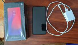 Xiaomi mi 9t pro 128gb Red