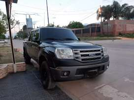 Ford Ranger Xl Plus 2011