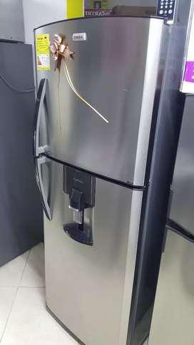 Nevera mabe  420 litros