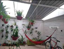 Vendo casa Conjunto Cerrado Mora Verde