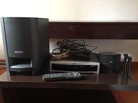 Bose 321 HDMI Equipo de sonido, sistema de audio