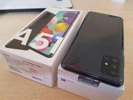 Samsung A51 nuevo  No Permuto  4/128gb LEER PUBLICACION
