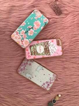 Forros para Iphone 7