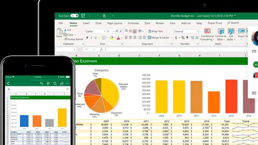 Clases de Excel 0