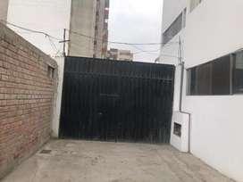 Local 400 m2 Chorrillos