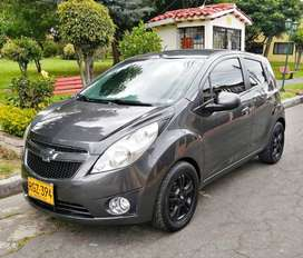 CHEVROLET SPARK GT FULLEQUIPO