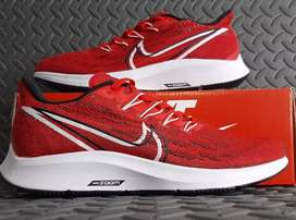 Nike zoom x red