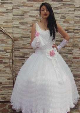 Vestido primera de comunion