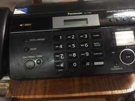Fax Usado. muy buen estado !!!