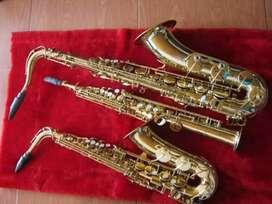 Clases de Piano, Flauta y Saxofon on line