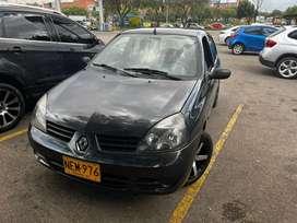 Renault Clio a.a. 2013