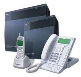 Reparacion de boards de plantas telefonicas conmutadores y telefonos inalambricos