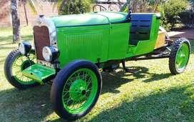 Vendo Ford A 1931