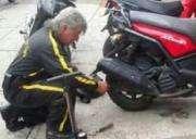 desvare de motos y mecanica a domicilio el rapidisimo