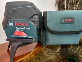 Nivel láser Bosch original