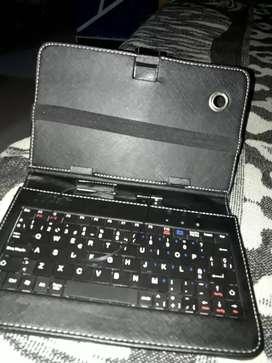vendo teclado titan