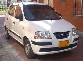 Se vende Hyundai Atos Prime 2012