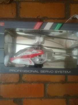 Vendo O Cambio Jugete Elicoptero Encimo