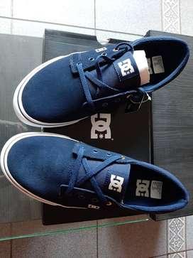 Zapatillas DC originales (nuevo)