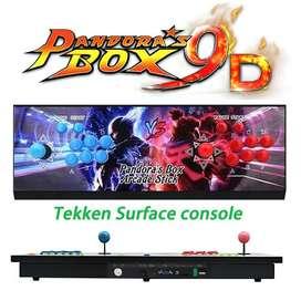 Pandora's Box Arcade Stick 2500 Juegos