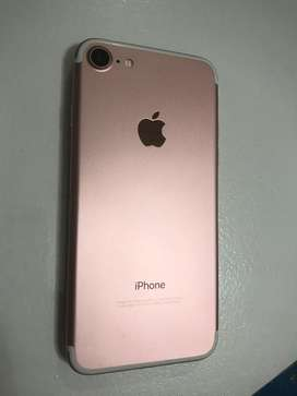 Iphone 7 de 256gb Libre!!